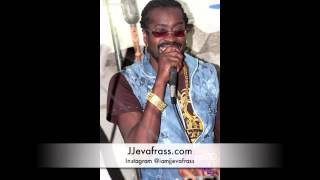 Beenie Man - Stand Firm | Invasion Riddim | January 2013