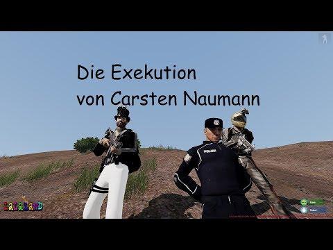 Exekution von Carsten Naumann | Arma 3