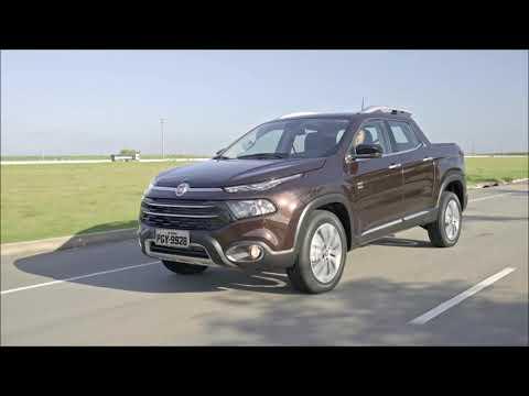 Fiat Toro 2020 (Flex e Diesel): detalhes, preços, consumo e desempenho - www.car.blog.br