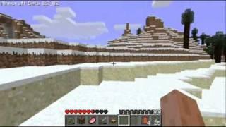 Minecraft:GO EAST