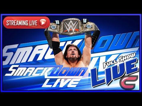 wwe-smackdown-live-full-show-march-13th-2018-live-reactions