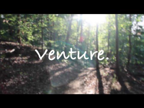 Venture. | MEGHAN HUGHES