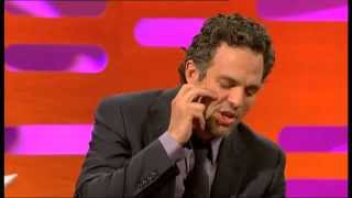 The Graham Norton Show - S11E02 (Part 2/4)