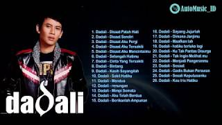 Download #dadali #thebest #DADALI FULL ALBUM 26 LAGU !!! DISAAT PATAH HATI -- IND MUSIK MP.4 Mp3