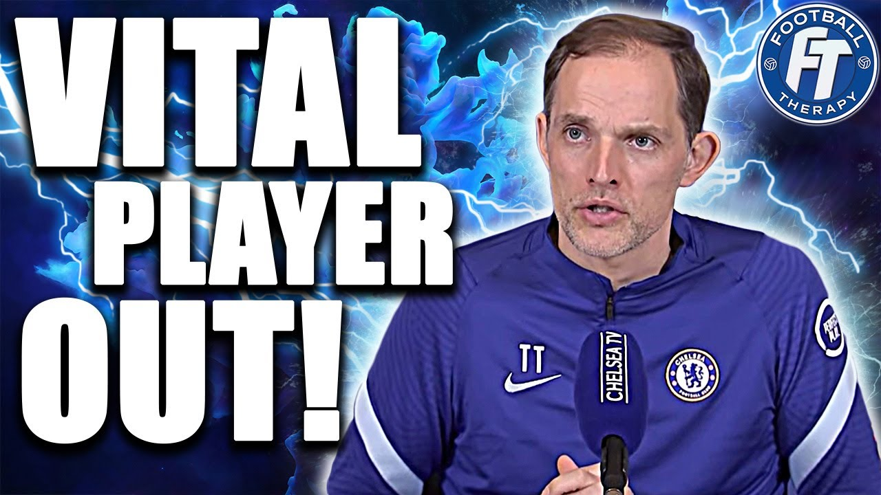 CAN UNBEATEN THOMAS TUCHEL WIN AGAIN?! Chelsea vs Manchester United