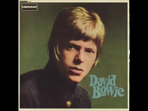 David Bowie - Silly Boy Blue