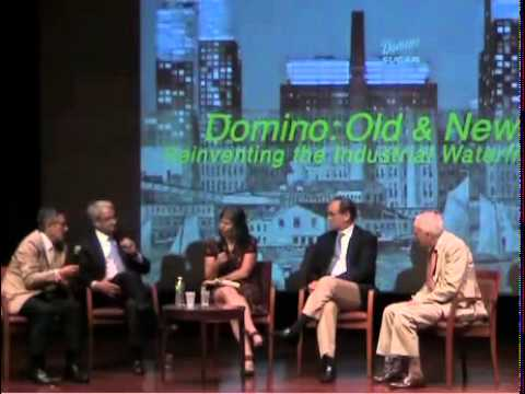 Domino: Old and New: Panel Discussion