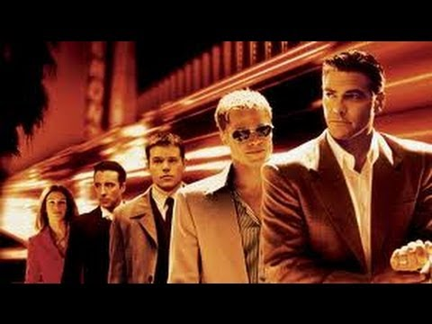Ocean's Eleven (2001) Movie Review by JWU