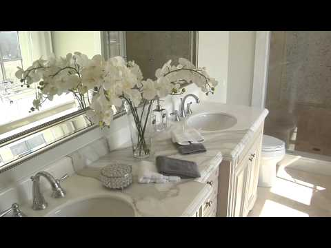 emery homes model home and decor centre toronto video production - Home And Decor