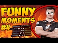 Funny CSGO Moments #4 Crazy Rages, Funny Fails, Idiots & More!!