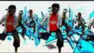 Soulja Boy Crank Dat IMVU style (Travis Barker remix)