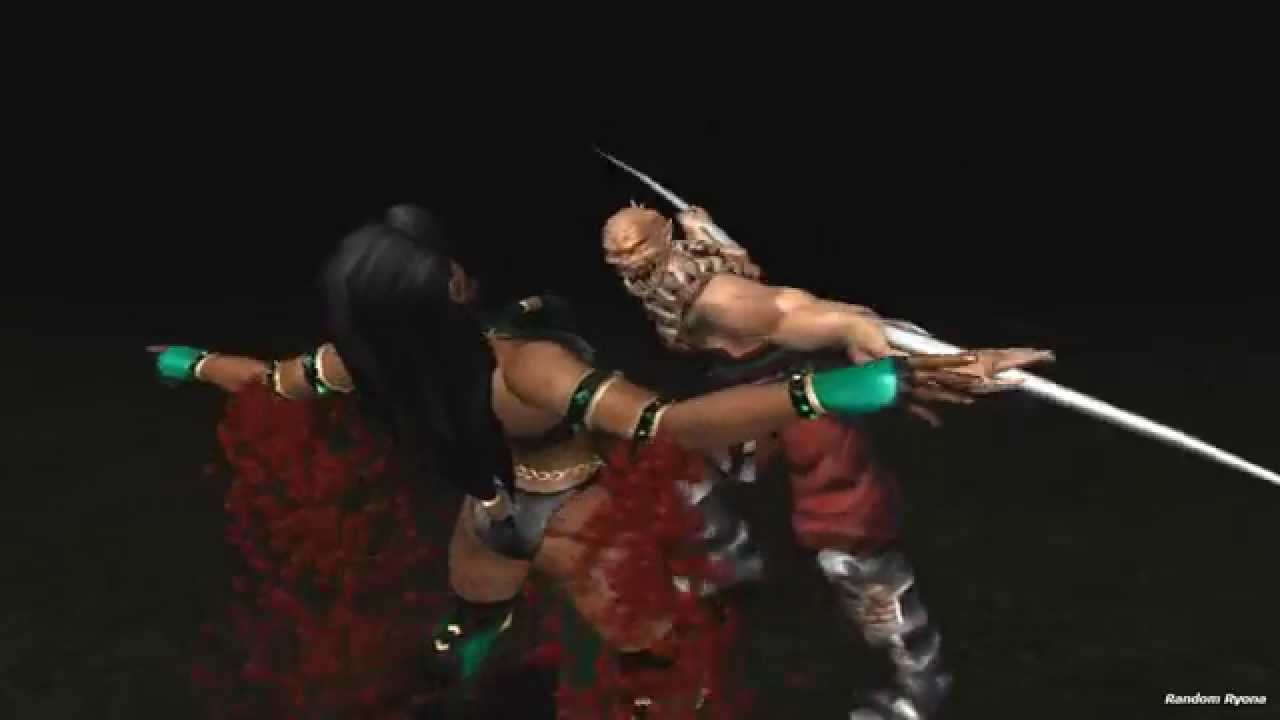 Mortal kombat nude mods anime photo