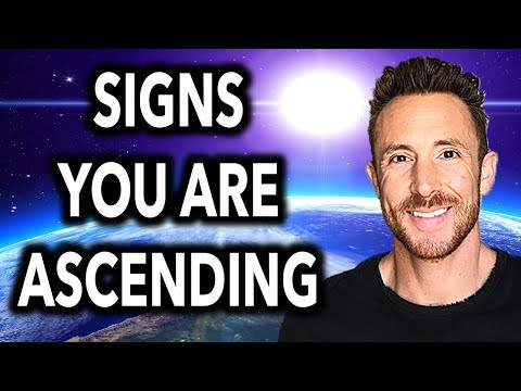 14 Signs You're Going Through THE SHIFT - (The Ascension Process)