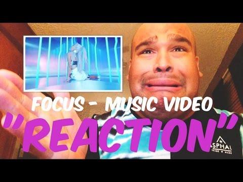 Ariana Grande - Focus Music Video