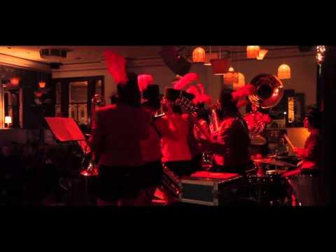 The Red Brigade - Steampunk Gypsy