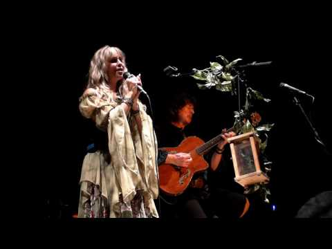 Blackmore's Night - Long, Long Time (Bochum, 13rd July, 2016)