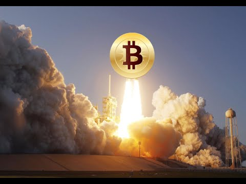 Bitcoin Is The Best Performing Asset In History