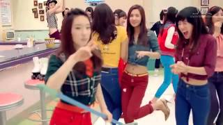 Girls' Generation   Dancing Queen Music Video   YouTube