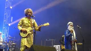 Tinariwen - Citadel Festival, Gunnersbury - 14/7/19