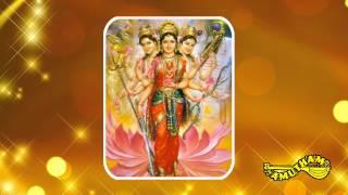 Gayathri - Sri Garbarakshambigai - Sudha Ragunathan