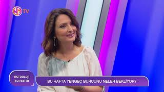 Dolunay Ve 17 - 23 Haziran Haftalık Burç Yorumları   Astrolog Demet Baltacı