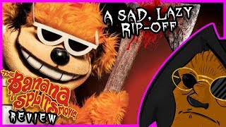 The Banana Splits Movie: A Sad Rip-Off | HORROR FILM REVIEW