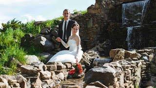 Обзор свадьбы Ивана и Ольги (3 мая 2014)