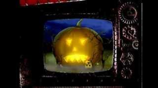 Костюм на Хэллоуин своим руками. Страшно весело.