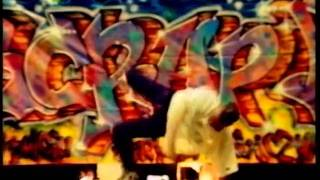 SCRAP BEAT - Robert Nieznański - Bboy Miciu 1998r