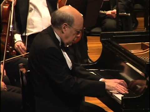 """Beethoven """"Emperor"""" Piano Concerto No. 5, Victor Rosenbaum"""