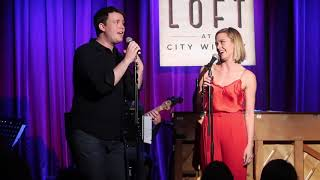 I'm Glad You Didn't Know Me - Kate Rockwell and Grey Henson