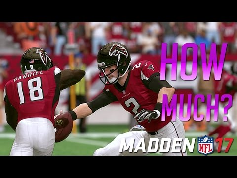 Madden's Most Expensive Playbooks? - Run N Gun Review