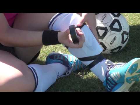 Beginner Soccer Tips - Equipment