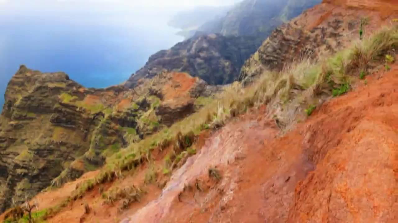 Nualolo Trail
