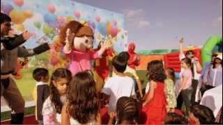 Children's Parties Dubai - Birthday Parties Dubai - Birthday Party Planner Dubai - UAE