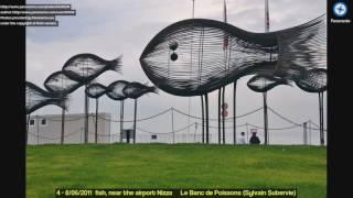 Discover Cagnes sur Mer, France