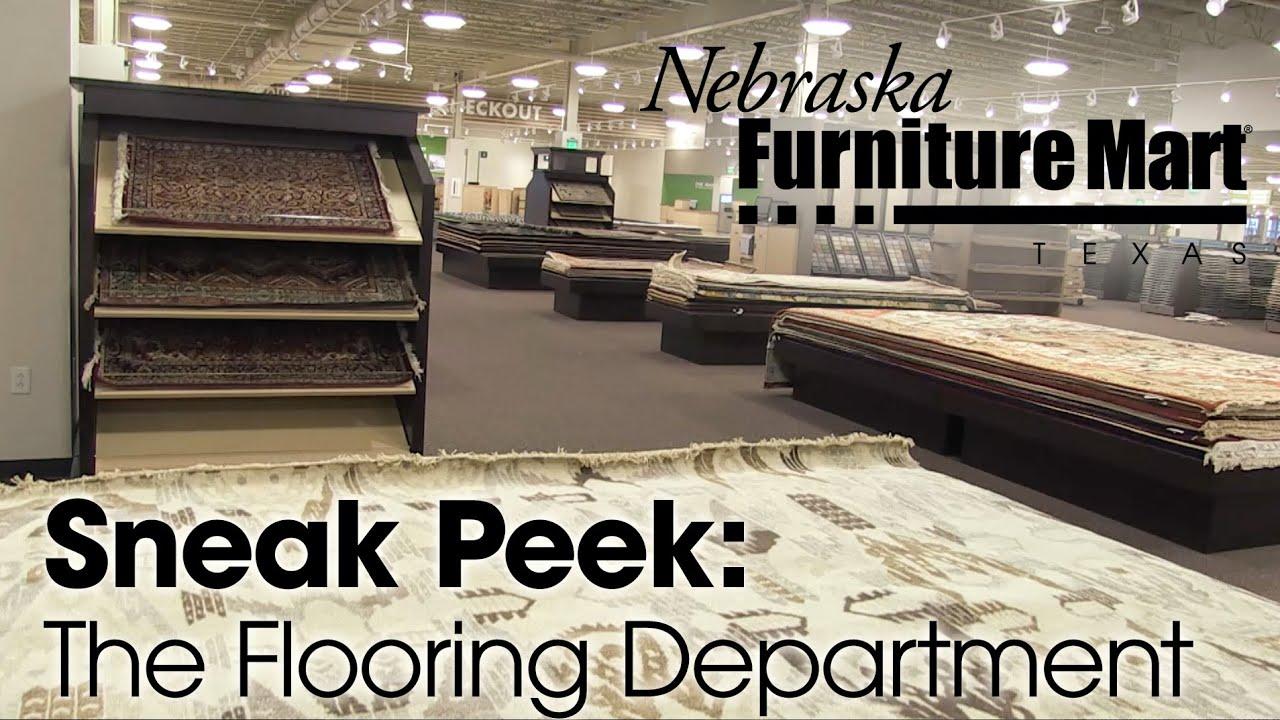 Nfm Texas Tuesday Sneak Peek The Flooring Department