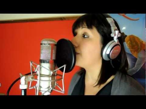 MFA - Music Factory Academy - Alessia Dosseni sings