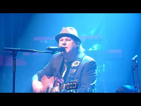 Bruce Guthro - Celtic Christmas Tour 2017 - Sailing home