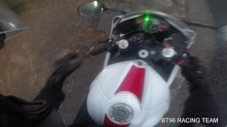 ride through the sydney royal national park nsw