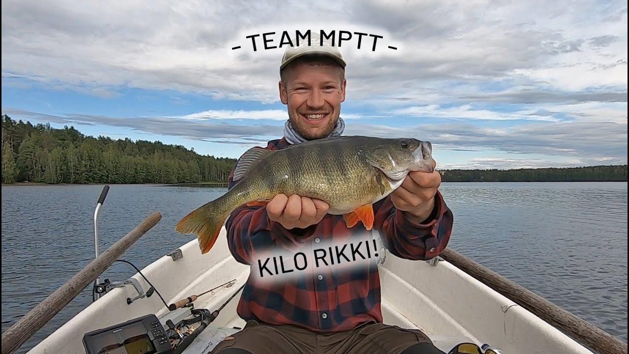 Sääksjärvi Kalastus
