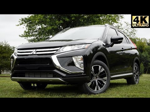 2020 Mitsubishi Eclipse Cross | Does It Live Up To The Name?