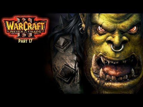 Are the Night Elves Underpowered? - Warcraft 3 Campaign pt 17