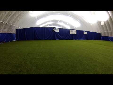 CEC Cougar Dome Truro NS