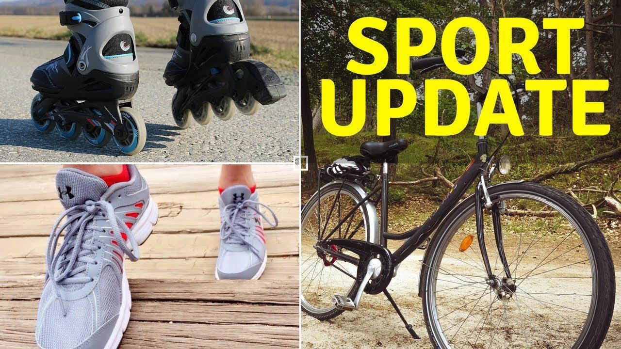 sportupdate barfu joggen fahrrad fahren inline. Black Bedroom Furniture Sets. Home Design Ideas