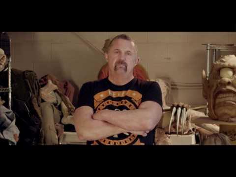 Exclusive Kane Hodder Announcement