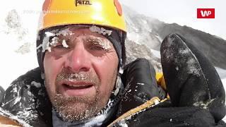 Rafał Fronia odsłania kulisy zimowej wyprawy narodowej na K2 - Sektor Gości odc. 84 [cały wywiad]