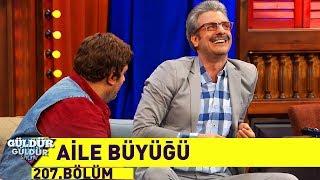 Güldür Güldür Show 207.Bölüm - Aile Büyüğü