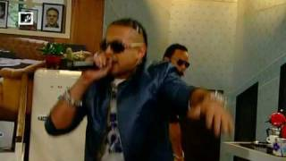 Sean Paul - So Fine (MTV Home Live)