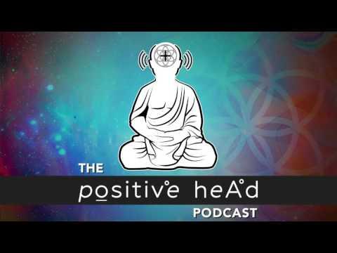 Positive Head Podcast 20 - Mark England